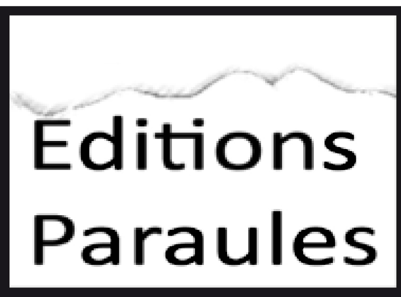 Editions Paraules